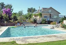 Vakantiehuizen Centraal Portugal