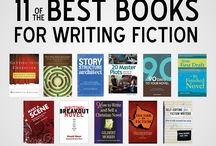 Katharine's Favorite Writing Books / I couldn't have written Write A Novel In Ten Minutes without the inspiration, wisdom and practical tips found in this book. Check them out! They're awesome!   #10MinuteNovelists #write #writers #writing