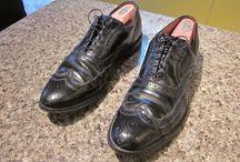 Lloyd cipők
