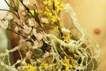 Искусственное искусство из нашей нефти / модель : Коля фото + флористика : Стас Зубов