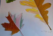 2.trinn / Grunnleggende ferdigheter:  klippe, lime, skrive, tegne, fargelegge, trykke, sy, flette, stifte ark, lage hull med hullemaskin og putte tegninger i plastlommer.