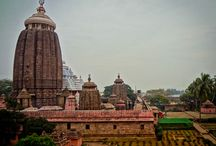 Excellent Tour Itinerary in Odisha for brand new year Celebration
