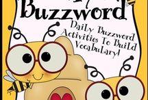 Pre-K Literacy Ideas / by Amanda Catherine