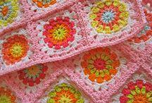 Virkkaus - Crochet <3