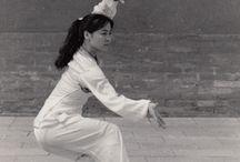 Baguazhang, heiress of Taijiquan –