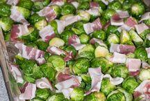 Obiady - warzywa, dodatki