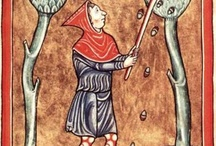 Dress 1150-1200 - Sources / sources for male and female clothing from original artwork and saved originals