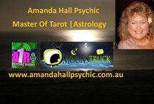 A1R Psychic Radio & Monstruck Tv
