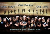 Softball / by Stacy Hinkle