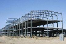 Heavy Fabrication Manufacturing Company
