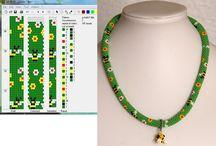 Схемы / Схемы для вязания, вышивки крестом