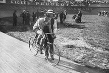 1er championnat du monde cyclisme sur piste