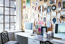 Decadorn Home Office / Ideas for my home office.