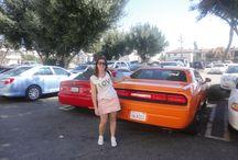 Route 66 Los Angeles and Las Vegas / fotos de viagem