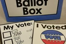 Election Day! / What kids can learn from the USA election