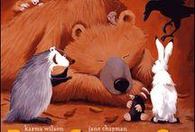 Favorite Children's picture books