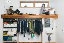 Idear til små rom