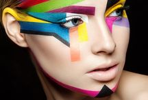 Cool make up ideas