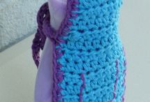 Crochet - Βελονάκι