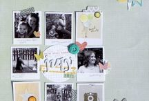 Scrap Layouts / by Rita Timmons