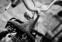 Photography // by Sofie Dahl / Shapes in the City // Copenhagen Bikes // Details all around us My World of Photography