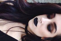 макияжи