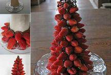 - Datas: Natal / Ideias e inspirações para decoração no Natal ;)