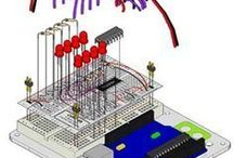 Elektronik Basteln