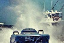 Speedboote / Sammlung von Speedbooten die dein Herz höher schlagen lassen.