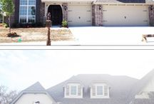 Exterior ideas / by Christine Shoup
