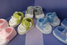 converse crochet booties,shoes
