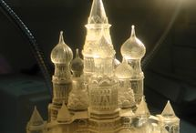 3D Printing / All manner, all media, all fantastic