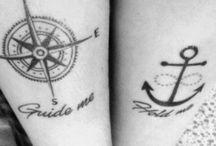 Kæreste tattoo