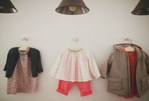 Baby Clothes we love / Retails Stores supplying baby clothings