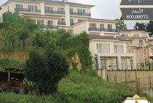 عقارات سبانجا