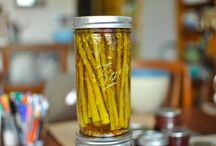 canning/preserves / by Cheri Losse