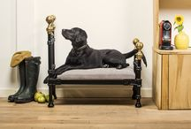 The Cornish Bed Company / Based in Par near St Austell, The Cornish Bed Company is one of the last foundries to hand cast traditional iron, brass and nickel beds.