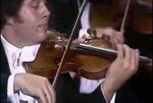 クラシック(バイオリン/ピアノ/オーケストラ/その他)