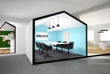 collaborative room