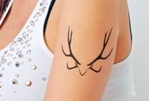 Animals / Animals tattoo
