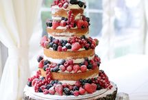 Wedding cakes / by SugarBliss