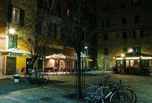 Fotografia urbana a Genova