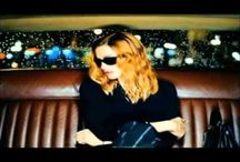 Madonna: The Music Videos / by Will Treese