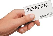 Real Estate Referral / Real referrals for real estate agents!