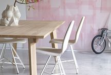 Spoinq chairs and tables/ stoelen / design stoelen en tafels van Spoinq