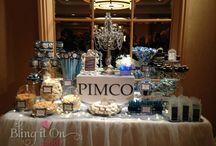PIMCO / Corporate Event
