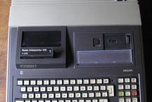 Z80 Retrocomputer