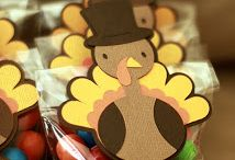 Thanksgiving Projects I Like