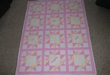 Quilting / by Meredith McClanahan (Woodworth)