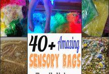 sensory for toddler
